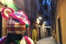 Social life........ / teddys bears adventurous and unstoppable