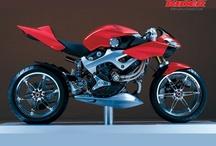 Autos et motos sympas / cars_motorcycles