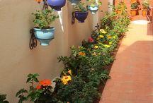 Bahçe+Balkon