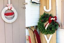Christmas / by Cindy Sibert