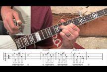 Banjo, Banjo lesson / Banjo, Banjo lesson