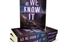 AS WE KNOW IT Inspiration
