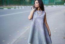 Платья на пошив
