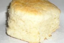Recipe- Sides and Bread