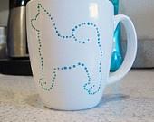 Paint Your: Coffee Mug