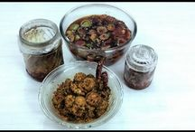 Tips for all recipe / This broad contain many tips for daily dishes and pickle preservation  tectonic.