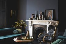 Grand+Living / Inspiration and ideas for the grand and living room