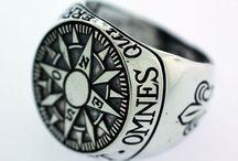 Men`s Rings