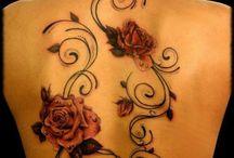 Tattoo Tina