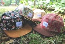 Hat Shots / PANYC State Mood Board