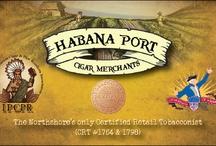 Habana Port Cigar Merchants Images