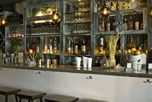 Restaurant inspo (elegant)