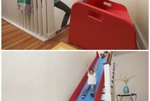 Cool and Fun stuff to try / by Melissa Saldana
