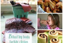 Kid recipes / by Krissy Phillips