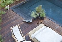 Pool design Bali project