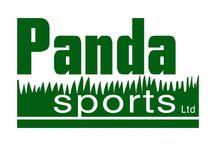 Panda Sports LTD / Importing artificial turf & Constructing football fields.