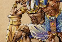 egito(gods)