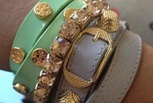 bracelets  / by Makenzie Fletcher