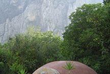 Temazcal / Baño de vapor aborigen