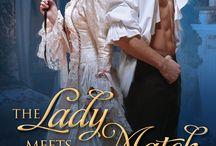 Books:  Regency Romance