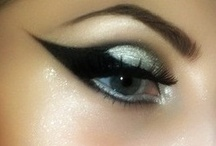 Makeup ideas / by Lacianne Wells