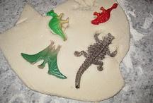 Dinosaur Fun