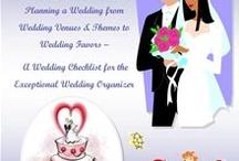 Wedding Bliss / by Stephanie Gordon