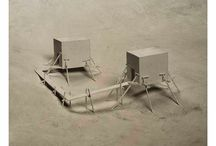 a.Models / Architectural Models, pins by SteveHallArchitecture