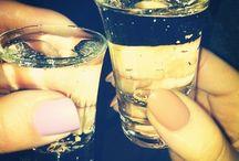 Toxics,Mix Drinks, ALCOHOL ;)