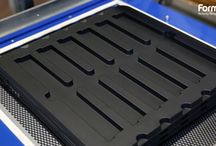 Special-T Lighting brings vacuum forming capabilities in-house