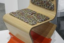 Awesome Furniture / by Mel Peterson