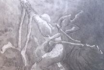 EL AGUANTE / Trabajo integrador final. Color y composición II Alumnos magistrales de 2ºD.  Spilimbergo. 2014