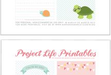 Printables / by Susan Koh