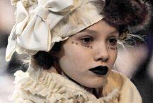 Fashion: COMME des GARÇONS