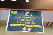 Craft Beer • Cerveza / Tast de cervesa, tast de la vida Craft Beer • Cerveza Artesanal • Cervesa Artesanal • Brasserie Bière • BBF15