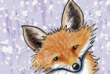 Foxtasis / roka koma minden mennyiségben.  fox around the clock