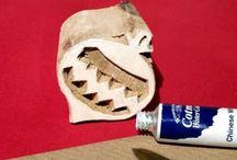 Handmade Christmas / Handmade Christmas gifts and decorations - make yours a #handmadeChristmas!