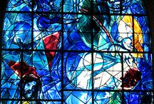 chagall glass