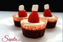 Cupcakes ! / Easy and delicious recipes for cupcakes & muffins / Recetas fáciles para deliciosos cupcakes y muffins