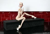 Popovy Doll Landy
