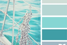 Color Ideas / by Michelle Leavitt