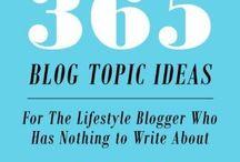 Blogirás