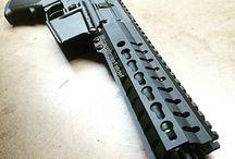 CFD-15's Custom AR15's / CFD-15's Custom AR15's by Carolinas First Defense. www.carolinasfirstdefense.com