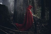 FT; Little Red Riding Hood