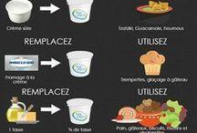 Trucs & astuces en cuisine