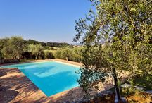 Aia Country Holidays (Piscina)