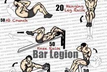 Fitness & Motivation / Motivational health & fitness