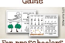 Homeschool: Music Study / Music study ideas for a Charlotte Mason inspired homeschool