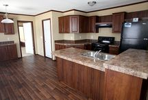 Affordable, High-End Singlewide Mobile Homes