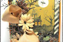 paper crafts -- Dies I LOVE!!
